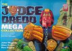 The Judge Dredd Mega Collection - John Wagner