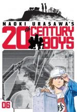 Naoki Urasawa's 20th Century Boys vol. 6 - Naoki Urasawa