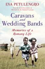 Caravans and wedding bands - Eva Petulengro