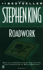 Roadwork - Stephen King, Richard Bachman