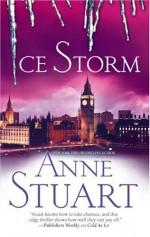 Ice Storm - Anne Stuart