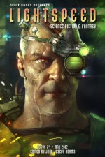 Lightspeed Magazine, May 2012 - John Joseph Adams, Catherynne M. Valente, Dale Bailey, Nicola Griffith