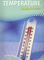 Temperature (Measuring the Weather) - Alan Rodgers, Angella Streluk