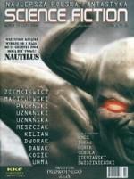 Science Fiction 2004 02 (35) - Rafał A. Ziemkiewicz, Rafał Kosik, Tomasz Pacyński, Sebastian Uznański, Krzysztof Maciejewski, Tadeusz Zbigniew Dworak, Tomasz Kilian, Andrzej Miszczak, Roman Danak, Barbara Uznańska