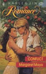 Conflict - Margaret Mayo