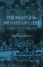 The Struggle for a Protestant World Order - Mark Edwards