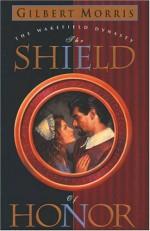 The Shield of Honor - Gilbert Morris