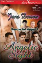 Angelic Sight - Jana Downs
