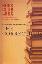 Bookclub in a Box Discusses the Novel The Corrections - Marilyn Herbert, Jonathan Franzen