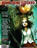 Something Wicked (Issue #8) - Joe Vaz
