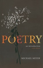 Poetry 6e & Re:Writing Plus - Michael Meyer