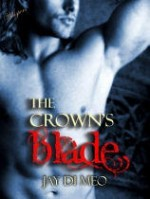 The Crown's Blade - Jay Di Meo