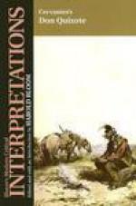 Viva Modern Critical Interpretations Don Quixote - Miguel de Cervantes Saavedra
