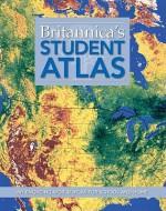 Britannica's Student Atlas - Encyclopaedia Britannica