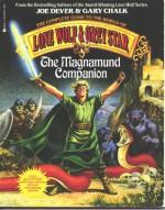 The Magnamund Companion - Joe Dever, Gary Chalk