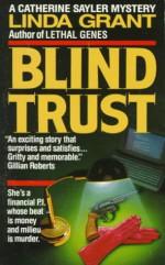 Blind Trust - Linda Grant