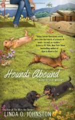 Hounds Abound - Linda O. Johnston