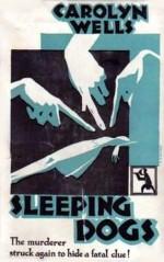 Sleeping Dogs - Carolyn Wells