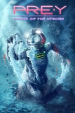 Prey: Origin of the Species - Michael Lent, Alex Sanchez, Mike Raicht
