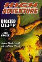 High Adventure #104 - Robert Leslie Bellem, H.J. Ward