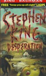 Desperation / The Regulators: Box Set - Richard Bachman, Stephen King