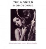 The Modern Monologue: Men - Michael Earley