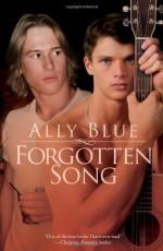 Forgotten Song - Ally Blue