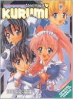 Steel Angel Kurumi, Volume 5 - Kaishaku