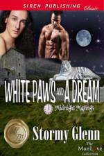 White Paws And A Dream - Stormy Glenn