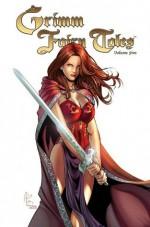 Grimm Fairy Tales Vol. 5 - Ralph Tedesco, Joe Brusha