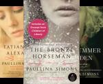 The Bronze Horseman Trilogy (3 Book Series) - Paullina Simons