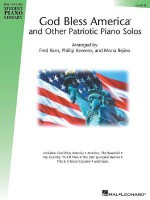 God Bless America and Other Patriotic Piano Solos - Level 4: Hal Leonard Student Piano Library National Federation of Music Clubs 2014-2016 Selection - Phillip Keveren, Fred Kern, Mona Rejino
