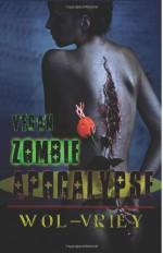 Vegan Zombie Apocalypse - Wol-vriey