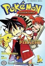 POKÉMON: Best of Pokemon Adventures: Red - Hidenori Kusaka, Mato