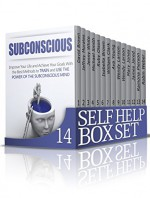 Self Help Box Set: How to Improve Yourself: 100 Ways to Be Successful in All Areas of Life (self-help, success, life skills) - David Brown, Jeffrey Morales, Jenny White, Michael Smith, Ruby Olson, Isabella Brown, William Clark, Ava Young, Wendy Larson, Mary Jones