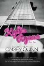 Kylie Ryans - Caisey Quinn