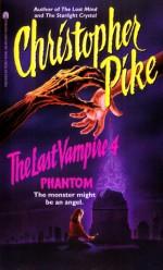 Phantom - Christopher Pike