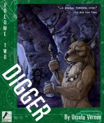 Digger, Volume Two - Ursula Vernon