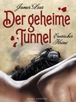 Der geheime Tunnel: Erotischer Krimi (Gay Erotic Mystery) (German Edition) - James Lear