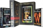 James Patterson Witch & Wizard Series Collection : Witch & Wizard, The Fire, The Gift - James Patterson, Jill Dembowski