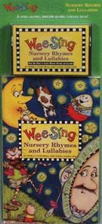 Wee Sing Nursery Rhymes And Lullabies, (book And Cd) - Pamela Conn Beall, Susan Hagen Nipp