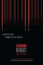 Reboot by Tintera, Amy (2013) Paperback - Amy Tintera
