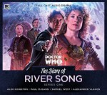 Doctor Who: The New Series: The Diary of River Song - Jenny T. Colgan, Justin Richards, James Goss, Matt Fitton
