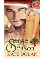 Sense Of The Season - Kate Dolan