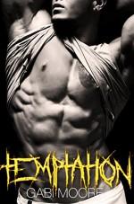 TEMPTATION - A Bad Boy Romance Novel - Gabi Moore