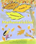Mathematickles! - Betsy Franco, Steven Salerno