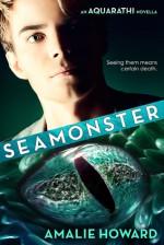 SeaMonster - Amalie Howard