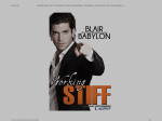 Working Stiff: Casimir - Blair Babylon