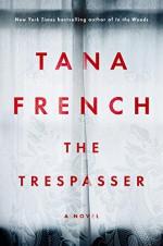 The Trespasser: A Novel - Tana French