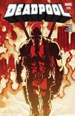 Deadpool (2015-) #36 - Gerry Duggan, Mike Hawthorne, David Lopez
